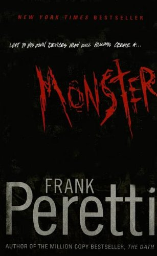 Read Online Monster ebook