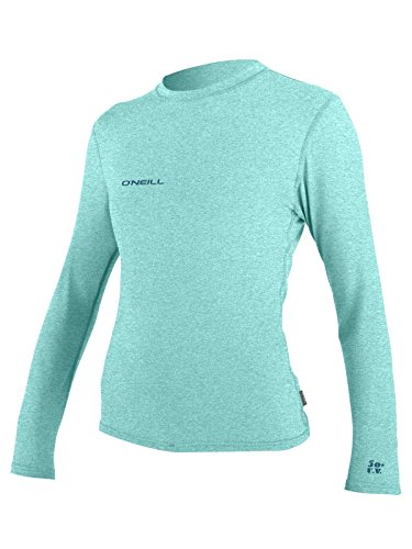 Most Popular Women Canoe Rash Guards