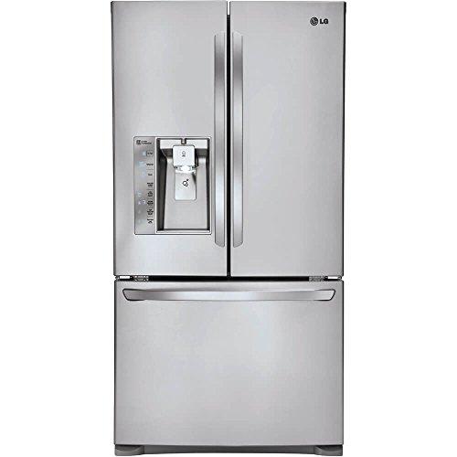 lg 24 refrigerator - 6
