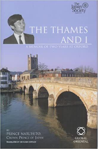 Image result for the thames and i naruhito