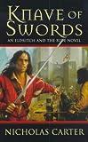 Knave of Swords, Nicholas Carter, 0752826794