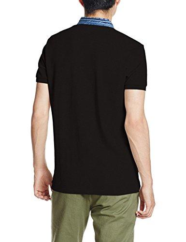 Diesel Hemden T-Serpila Polo Herren