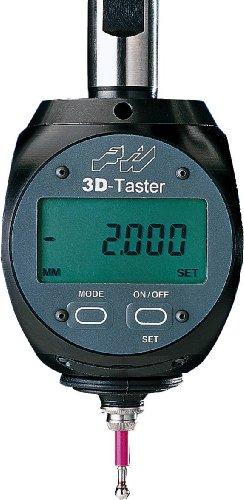 Haimer 80.460.00.FHN Digital 3D-Sensor, Neutral Model