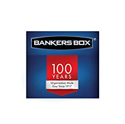Bankers Box Moving Box, 30pcs (7716501)