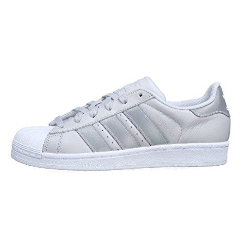 Ginnastica Superstar Grigio Da J Ragazzo Scarpe Adidas 6Hq4wq