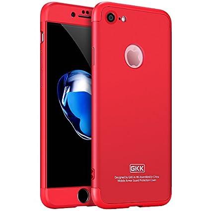 iPhone 7 Plus Funda - BCIT Funda iPhone 7 Plus 360 Grados ...
