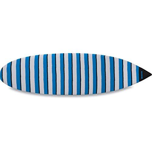Dakine Knit - Dakine Unisex 7'6'' Knit Thruster Surfboard Bag, Tabor Blue, OS