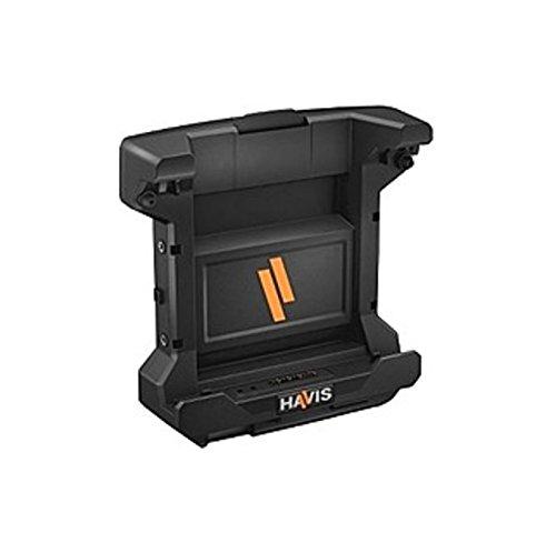 Havis DS-DELL-600 Docking Station - for Tablet PC - Proprietary - 3 x USB Ports - 1 x USB 2.0 - 2 x USB 3.0 - Network (RJ-45) - VGA - DisplayPort - Audio Line Out - (Certified Refurbished)
