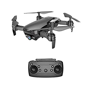 [X12 Drone] 480P Camera WiFi FPV Drone Altitude Hold Headless Mode RC Quadcopter with Two Battery
