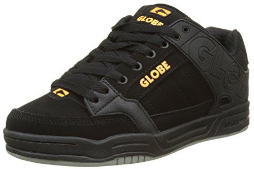 GlobeTilt, Zapatillas de Skateboarding Hombre Negro