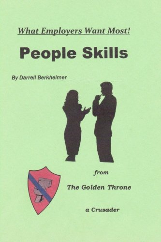 People Skills: What Employers Want Most!