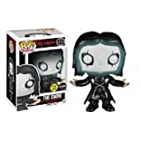 Funko Pop! Movies: The Crow 25th Anniversary Glow in the Dark Hot Topic Exclusive