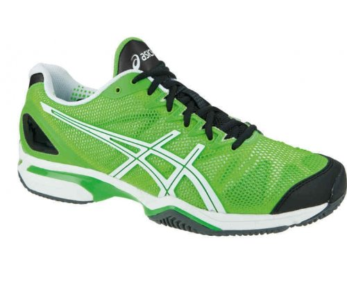 5 Gel 41 Scarpe it Tennis Amazon Da Asics Speed Solution WSwdB70Sq