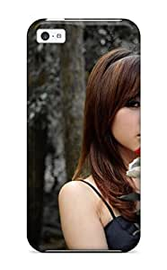 New Premium MzyWBxW153zCukf Case Cover For Iphone 5c/ Women Taiwanese People Women Protective Case Cover