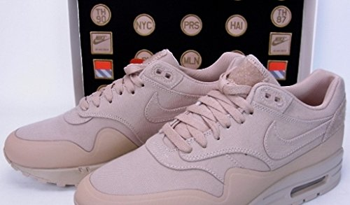 Air Max 1 V Sp Patch Arena 704901 200 Tamaño 8.5