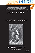 #8: Into the Woods: A Five-Act Journey Into Story