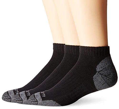 Carhartt Mens Pack Work Socks