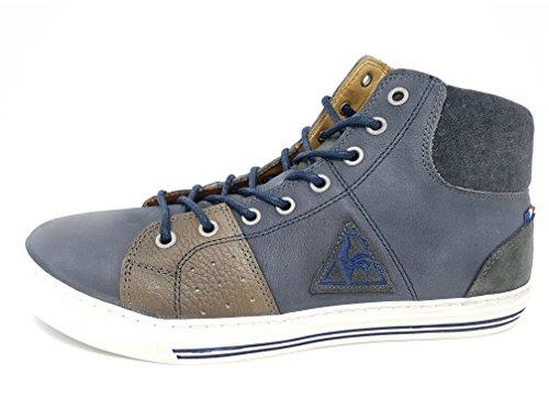 d'Oro 45 Dark 10 Shadow Le Herren UK Sportif Sneakers 5 Pantofola Blau EU COQ Herren zdnPzf