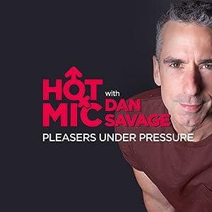 Ep. 19: Pleasers Under Pressure Radio/TV Program