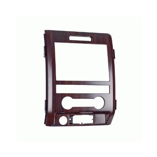 METRA 95-5820CB - Radio Installation kits - Ford F-150 11-12 Mounting Kit