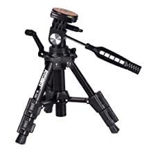 CowboyStudio Mini Table Top Tripod for Canon Nikon Sony Pentax M-026