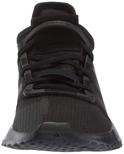 adidas Originals Baby U_Path Running Shoe Black/White, 5.5K M US Toddler by adidas Originals (Image #4)
