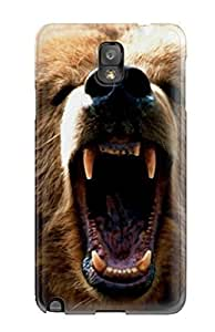 High-end Protector For SamSung Galaxy S3 Case Cover (bear)