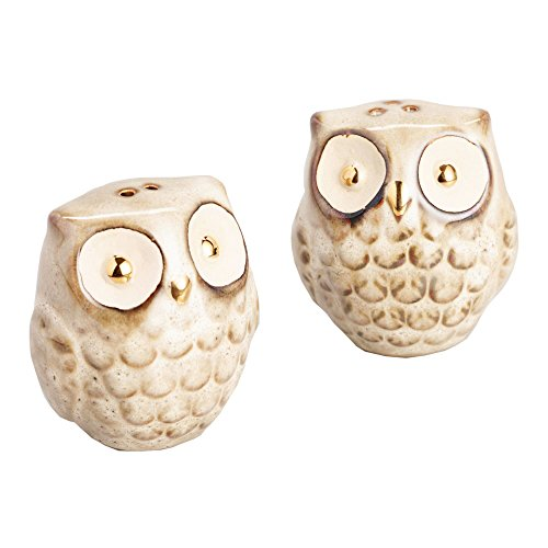 owl salt and pepper - 8