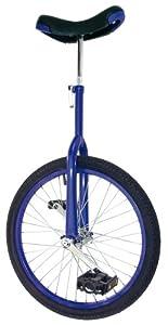 Einrad, blau, 50,8 cm (20 Zoll)