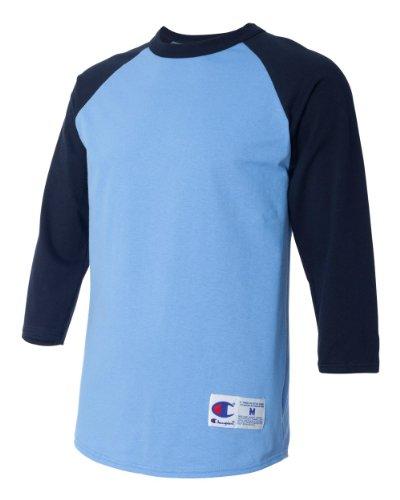 Champion Blue T-Shirt - 2