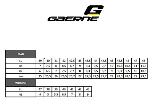 Gaerne Zapatillas Ciclismo G.Winter MTB Gore-Tex