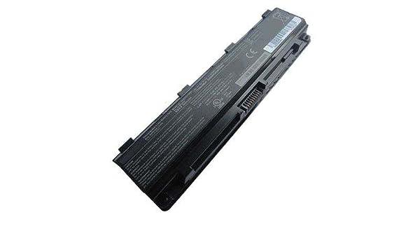 Batería de ordenador portátil para TOSHIBA Satellite L830 E-force® puerto 0 Euro. se reemplaza batería TOSHIBA original: Amazon.es: Informática