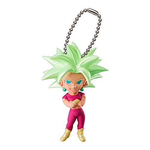 Re Bandai Gashapon Dragon Ball Udm Burst 30 Figure Swing Keychain~Kefla sa SG/_B07BC4QFB9/_US