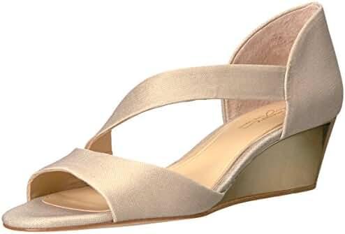 Imagine Vince Camuto Women's Jefre Wedge Sandal