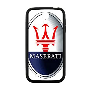 SANYISAN Maserati sign fashion cell phone case for samsung galaxy s4