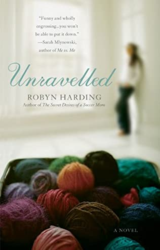 book cover of Unravelled
