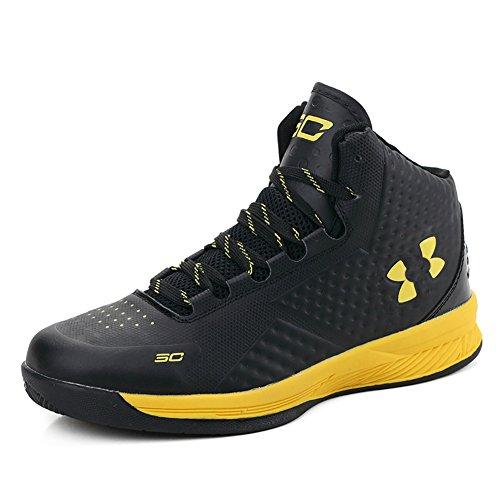 KOROO Couple Men's Women's Walking Sneaker,Basketball Shoes