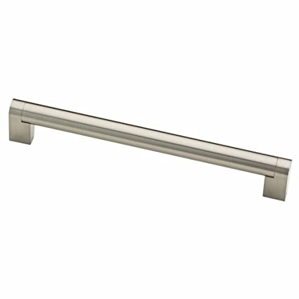 Charmant Liberty Hardware P28923 SS C Stratford 192mm Stratford Bar Cabinet Pull,  SS, Stainless Steel Finish   Cabinet And Furniture Pulls   Amazon.com