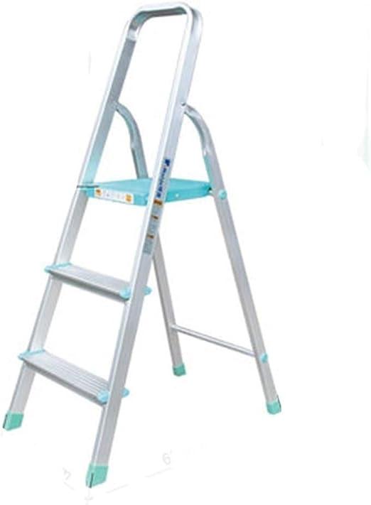 Taburetes Escalera Escalera Plegable Escalera de Espiga Escalera ...
