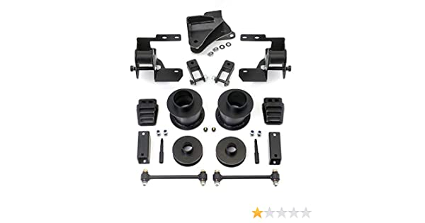 """Front 5/"""" Leveling Lift Kit Dodge Ram 2500 3500 8-Lug 1994-1999 4WD"""