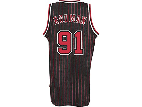 Dennis Rodman Chicago Bulls Memorabilia at Amazon.com 1b8606e28