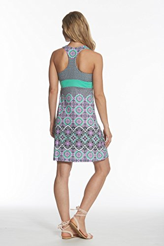 Getaway Gerry Dress Tile Orchid Women's YWqFw6