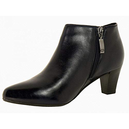 Navy Gerry 07 Ankle Boot Lena Weber CTSwA