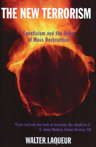 The New Terrorism ebook