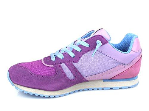 Lotto - Zapatillas de Lona para mujer