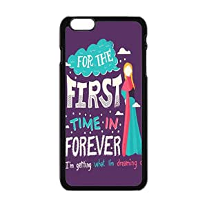 Frozen representative song Cell Phone Case for Iphone 6 Plus