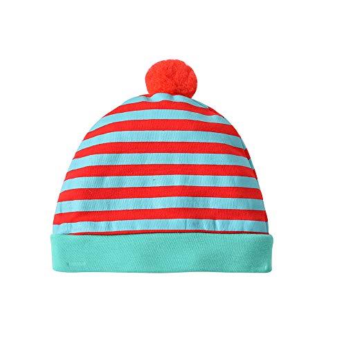 Chapeau Bleu Light Style Noel Cadeau Rayures Bébé Christmas Grenouillères Vetement Deguisement Angelof Fille Matelot De Pyjama Accessoires Hiver Barboteuse fWURwnvqT