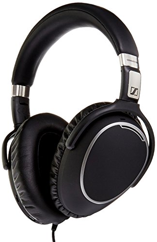 Sennheiser PXC 480 Active Noise-Canceling Headphones