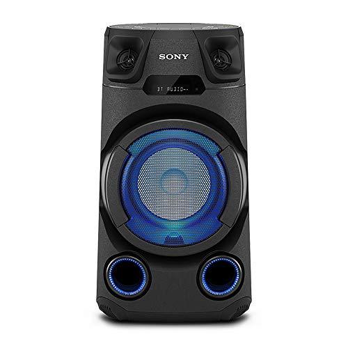 sony speaker with bluetooth