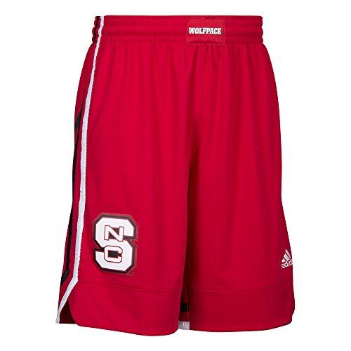 Nc State Mens Shorts - 6